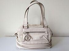 Chanel Ivory Tote Handbag Purse