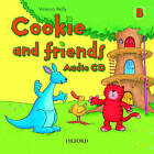 Cookie and Friends B by Vanessa Reilly (CD-Audio, 2005)