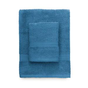Set Asciugamani Bagno Bassetti.Dettagli Su Set Asciugamani Bagno Spugna In Cotone Bassetti Time Viso E Ospite Vari Colori