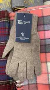 100-Lambswool-Gloves-Johnstons-of-Elgin-Made-in-Scotland-Otter-Warm
