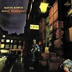 The Rise and Fall Of Ziggy Stardust And The Spiders From Mars 2012 Version by David Bowie - PLG UK Catalog Limited Edition 2016 Vinyl