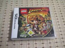 Lego Indiana Jones Die legendären Abenteuer Nintendo DS, DS Lite, DSi XL, 3DS