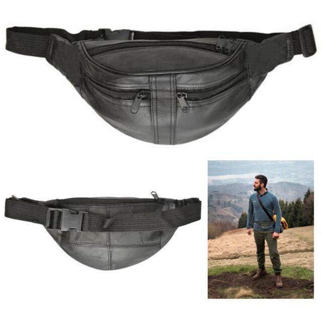 Leather belt bag,Waist bag,Mens fanny pack,Black waist bag,Bum bag,leather hip bag,travel bag,Pocket belt,Black waist bag,Belt men bag