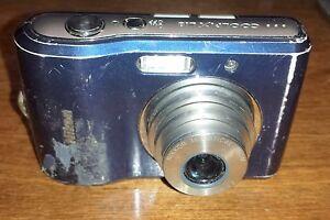 parts broken repair as is nikon coolpix l18 digital camera please rh ebay com Nikon Blue Coolpix L18 Nikon Coolpix L18 Digital Camera