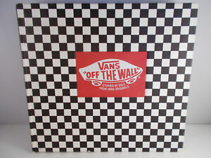 VANS-034-Off-The-Wall-034-Stories-Of-Sole-From-VANS-Originals-Hardcover-New-Shrinkwrap