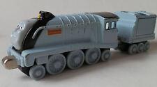 SPENCER ENGINE LOCO Take Along Take n Play Diecast Thomas the Tank Engine train