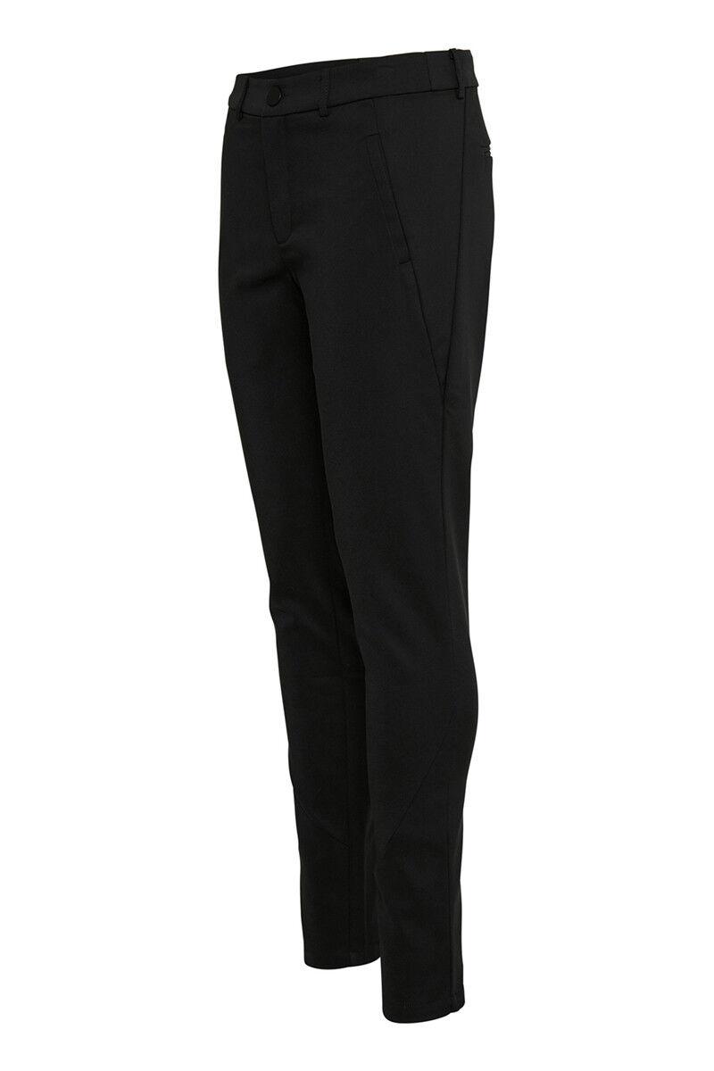KAFFE Damen Damen Damen Business Anzug Hose  CECILY PANT  Schwarz | Moderne und stilvolle Mode  | Feinbearbeitung  | Ruf zuerst  cdb502