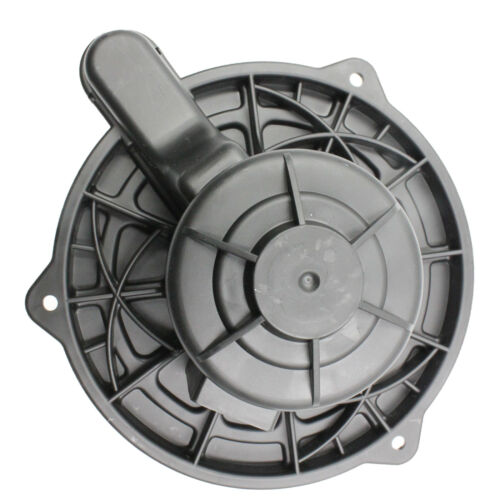Front Heater A//C Blower Motor with Fan Cage Impeller Fits Santa Fe Veracruz NEW