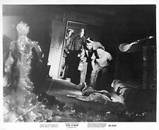1959's THE H-MAN ghost ship monster rare original b/w 8x10 + color title 5x7