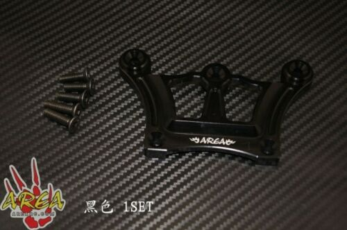 AREA Alloy Front Top Chassis Brace For Team LOSI DBXL 1PC