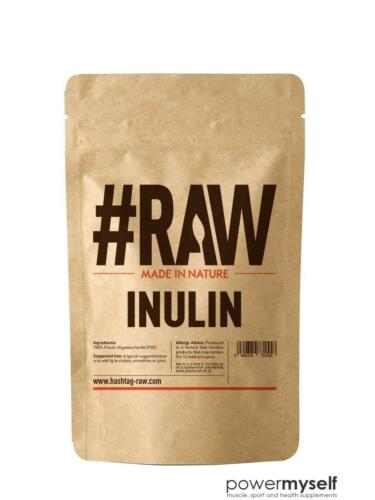 #RAW Inulin 500g