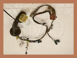 2002 chevrolet trailblazer wiring harness factory door wire harness 2002 2003 2004 chevrolet trailblazer  2002 2003 2004 chevrolet trailblazer