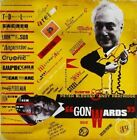 Gonwards Peter Blegvad & Andy Partridge Audio CD