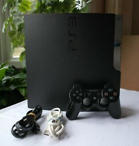 Jailbroken modded PlayStation 3 PS3 FAT 1TB 4.84 Rebug Cex Console Games Extras