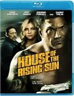 031398140092 House of The Rising Sun With Don Abbatiello Blu-ray Region 1
