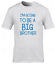 miniature 3 - I'm Going To Be A Big Brother Kids T-Shirt Pregnancy Announcement Tee Top