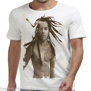 Image is loading Rock-Lenny-Kravitz-T-shirt-Tank-Top-Hoodie- aa89b59cd847