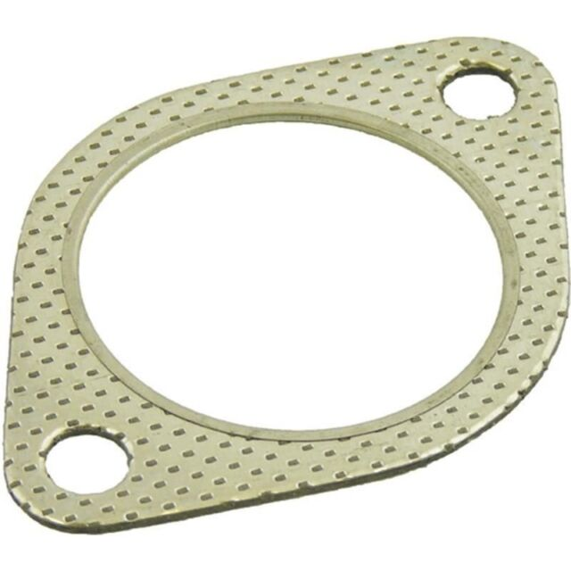 EMG002 2 BOLT EXHAUST GASKET BMW MINI GASKET FDG29