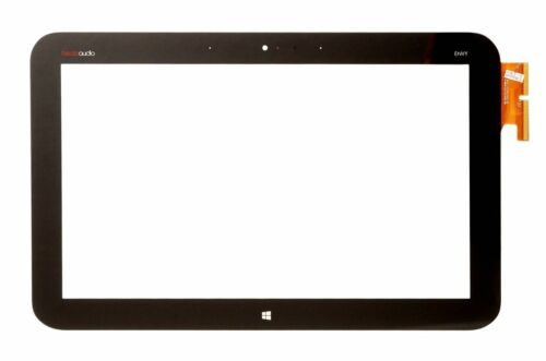 Genuine HP 702353-001 Envy X2 Touch Screen Glass With Digitizer Assembly