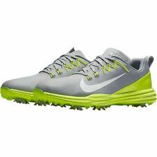 Nike Lunar Fire Golf Shoes Wolf Grey