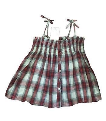 Camisas Niña Sin Mangas De Losan , Rosa ,talla 6 Caldo E Antivento