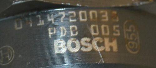 VW Sharan Fuel Injector 038130073AK 2005 Fits Galaxy /& Alhambra 1.9 TDi AUY