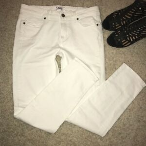 30 Ankle Skyline White 29 Jeans In Peg Paige qBACwHA