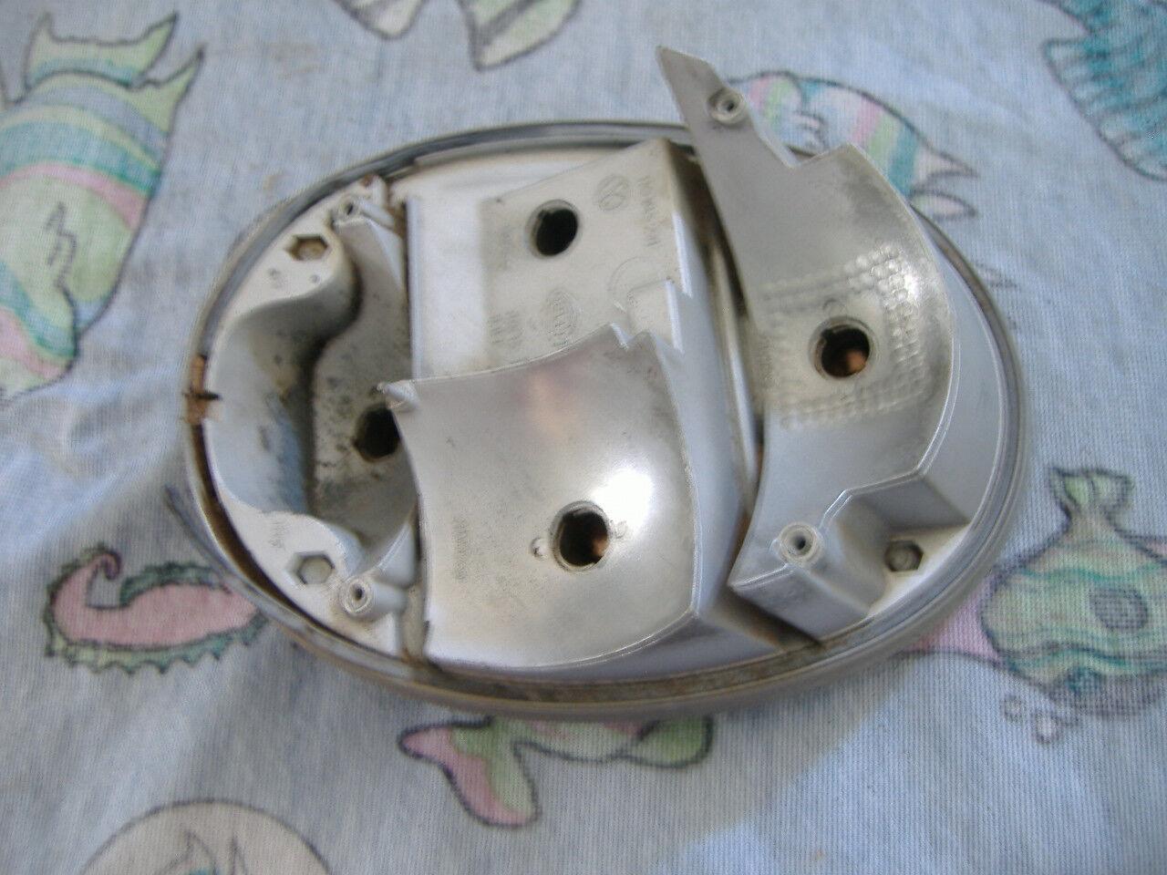 VW Vintage Parts Screw Super Beetle /'73 Upper Screws Tail Light Lens /' 79