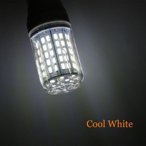 LED Corn Bulb E27 E14 B22 5730 SMD 30W 25W 20W 15W 12W 9W 7W Light White Lamp