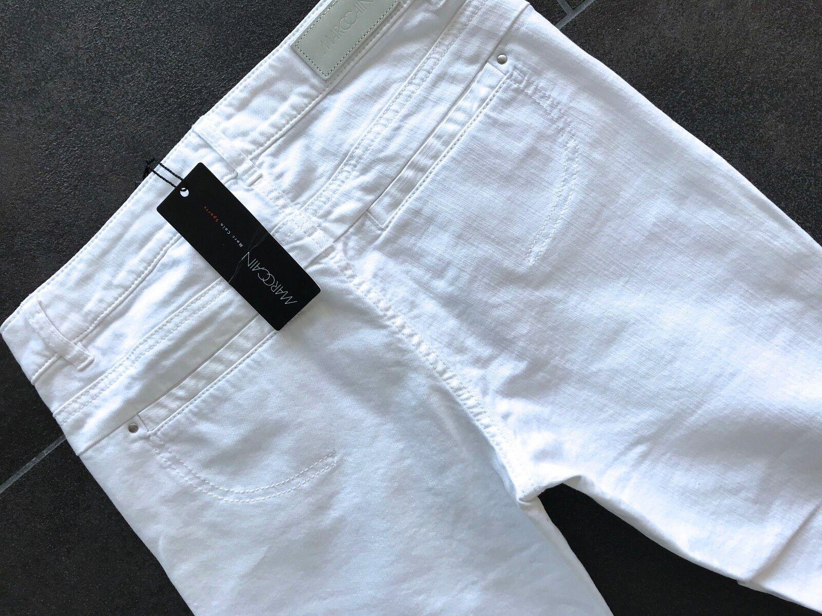 MARCCAIN Pantaloni Jeans Skinny Top Ankle stivali lunghezza tg. tg. tg. 36 2 d1fb3a