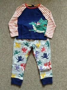 Ex Baby Boden Boys Soft Jersey Pants Part of playsets 0-4Years