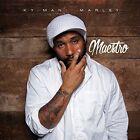Maestro - Ky-mani Marley 2015 CD 863272000136