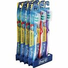 Oral-B Shiny Clean Soft 35 Toothbrushes