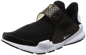 promo code 56297 1ab13 Image is loading NIKE-Sock-Dart-Kjcrd-Men-039-s-Running-