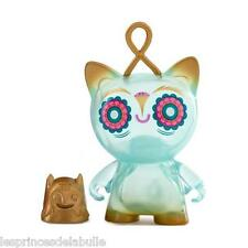 """Nightriders 3"""" Series - Manale Dunny Figure / Figurine by Kidrobot x Jurevicius"""