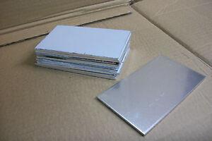 1 Pc of 1//8 .125 Aluminum Sheet Plate 10 x 12 5052 H32