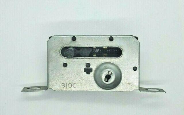 NOS C5AZ-7A247-B 1965-1966 Galaxie 500 XL Neutral Safety Switch Floor Shift
