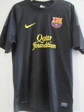 Barcelona 2011-2012 formación Camiseta de Fútbol Mans Pequeño / 38021