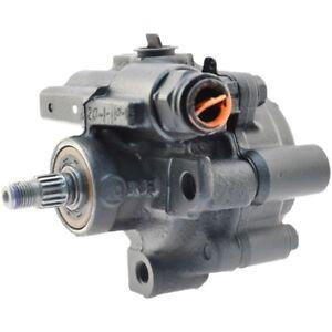 Power-Steering-Pump-ACDelco-Pro-36P0720-Reman