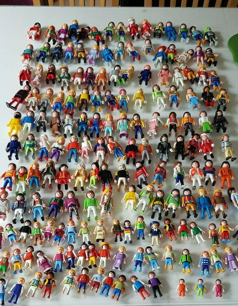 50 von 150 Playmobil Figuren Prinzessin Kind