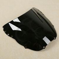 Black Smoke Windscreen Windshield For 1998-1999 Honda Cbr 900rr Cbr 919rr 98 99