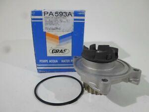 Water Pump Original Graf For AUDI 100 - A6 Volkswagen Crafter