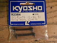 92384 Swing Shaft 36.5mm (Narrow Width Setup) - Kyosho Pure Ten GP10 TF-2 TF2