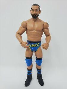 WWE-Tye-Dillinger-Marks-Mattel-Basic-Wrestling-Action-Figure