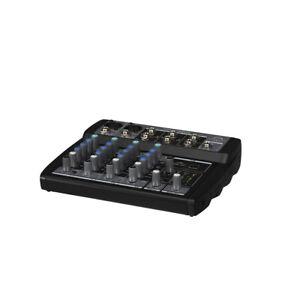 Wharfedale-Connect802U-Mischpult-USB-2-x-XLR-mono-Phantomspeisung