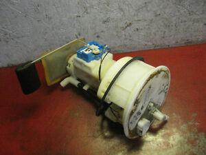 08 hyundai accent fuel pump