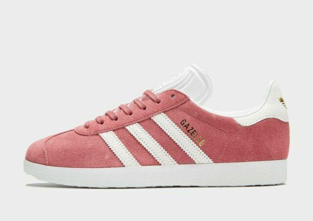Size 5 - adidas Gazelle Pink - B41658
