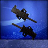 Kohlebürsten Motorkohlen Für Bosch Wfo 284 H 18, Wfo 2850 Electronic