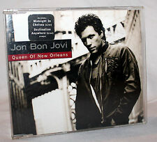 Single-CD JON BON JOVI - Queen Of New Orleans