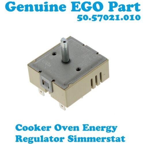 Cuisinière énergie Régulateur 230 V Kenwood EGO pour Four